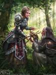 Legend of the Cryptids- Jeridan reg.