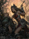 Legend of the Cryptids - Lemerti adv.