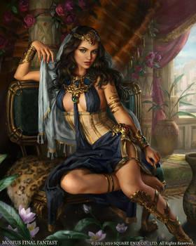 Mobius Final Fantasy - Cleopatra