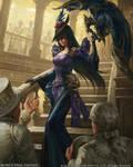 Mobius Final Fantasy - Lunatic Widow