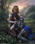 Mobius Final Fantasy - Confused Meia