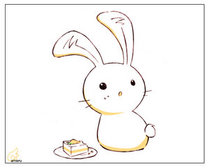 Cute chibi animal bunny learn how to draw chibi characters with easy step by step drawing ccuart Gallery