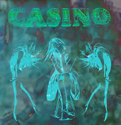 Underwater Casino Drop