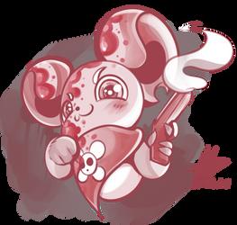 [KO-FI #01] Pearl
