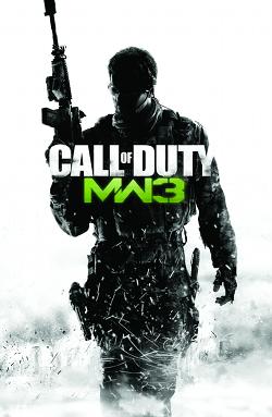 MW3 by COD-Halo