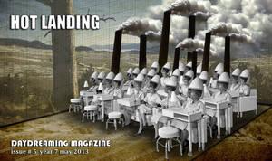 DDMagazine  may 2013 by DayDreamingMagazine