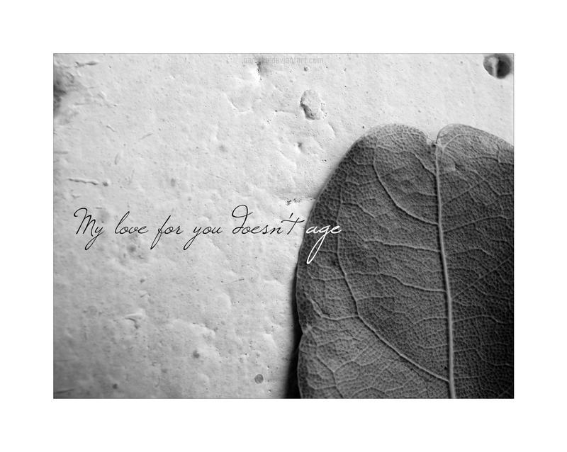 Forever Love by NanisKa