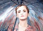 Almost Emma Watson