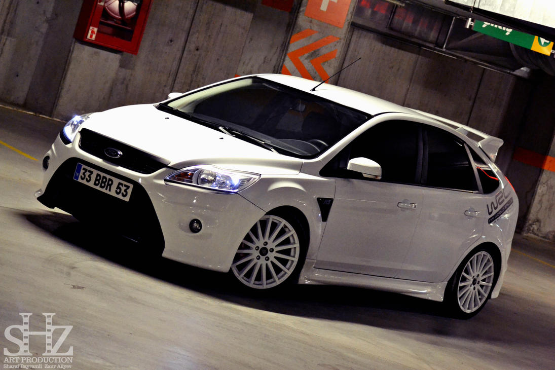 ford focus rs tuning by sheromothers on deviantart. Black Bedroom Furniture Sets. Home Design Ideas