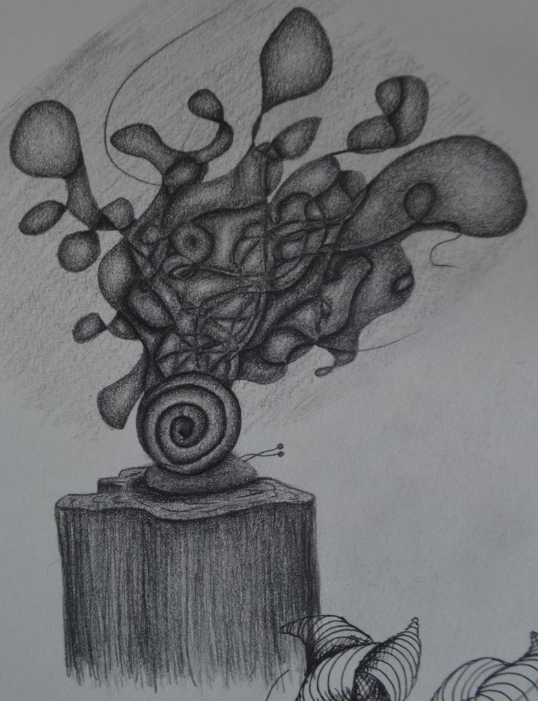 snail by Eglor64