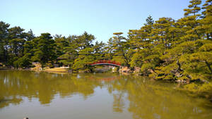 Nakazubanshoen