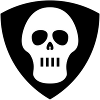 The Skull Mark (1st appearance) by JAMESNG8