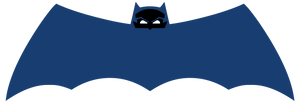 Batman Logo (The Brave and The Bold Version)