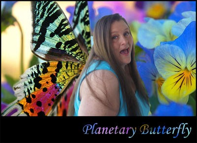 PlanetaryButterfly's Profile Picture