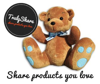 Truly Share banner by tale026