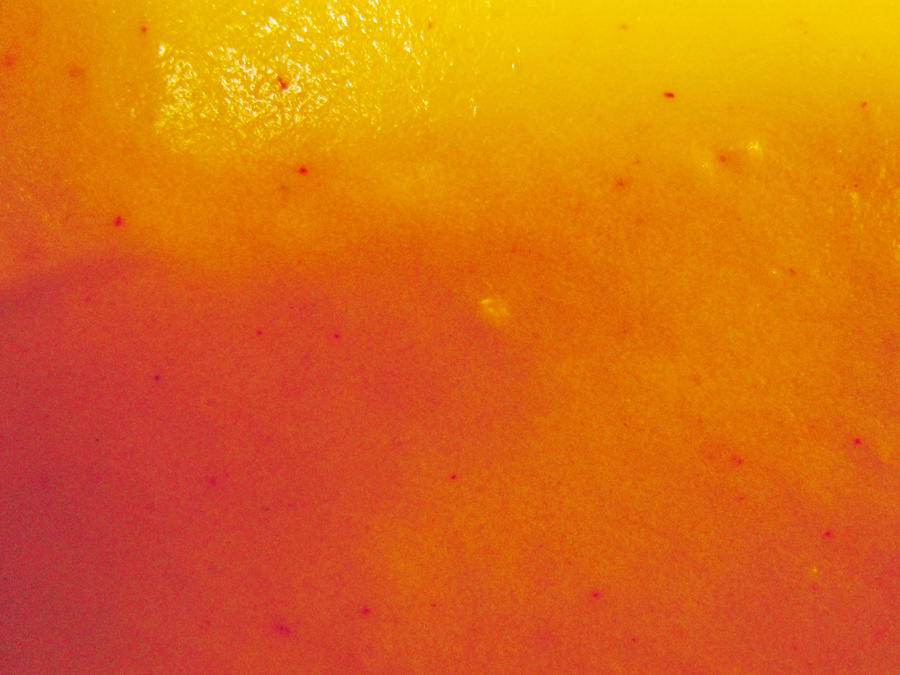 Saffron by michawolf13
