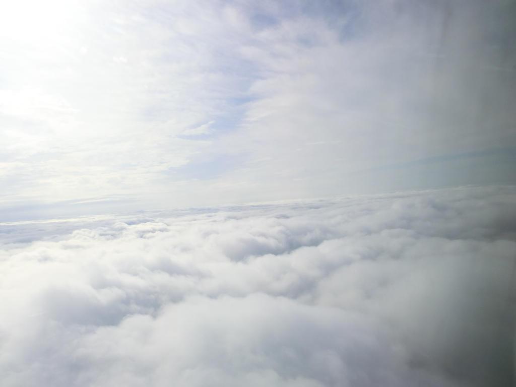 Cloud by Michawolf13