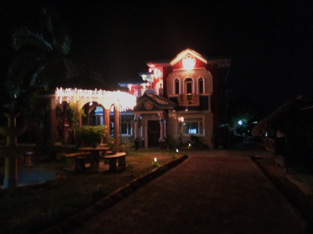 The house of Michawolf13 by michawolf13