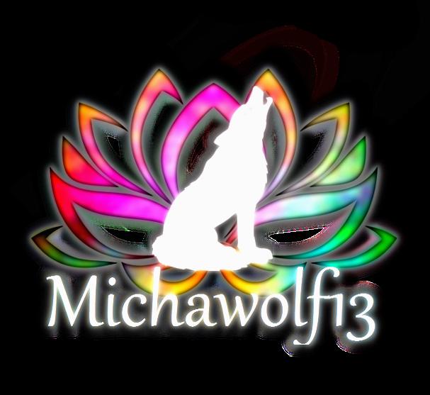 Michawolf13 by Michawolf13