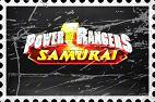 Power Rangers Samurai- Stamp by EmoHawkz