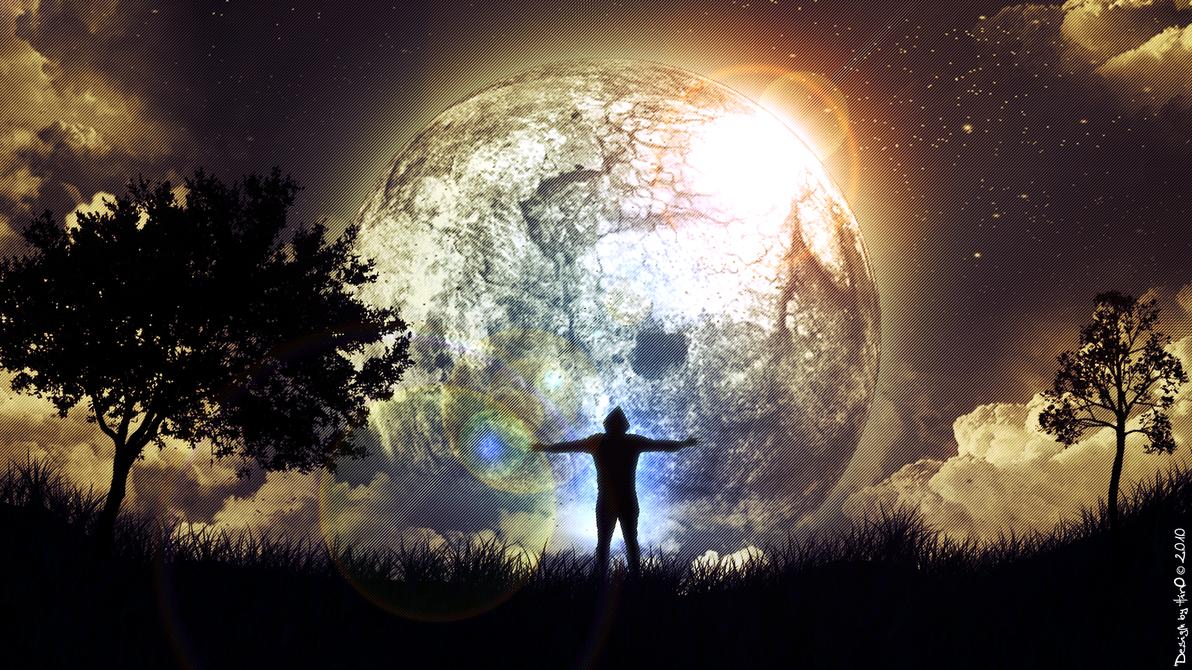 Moonlight by HirOinEvOl