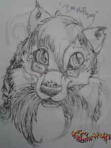 Dead-ShdwWolf's Profile Picture