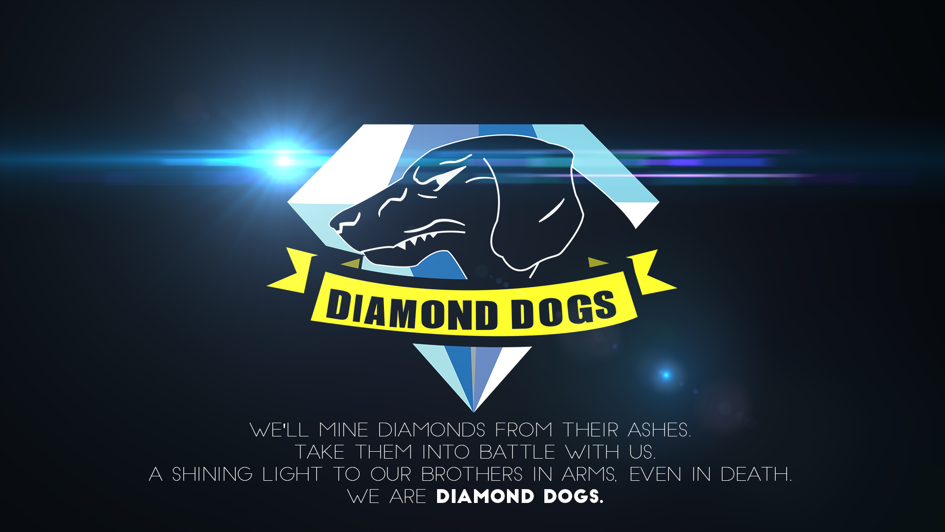 Dog Picture Diamonds