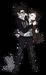 Cat Dad | personal