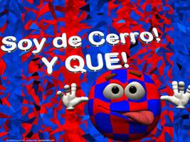 Soy de Cerro Y QUE