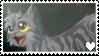 Graystripe (Stamp) by xNaviix
