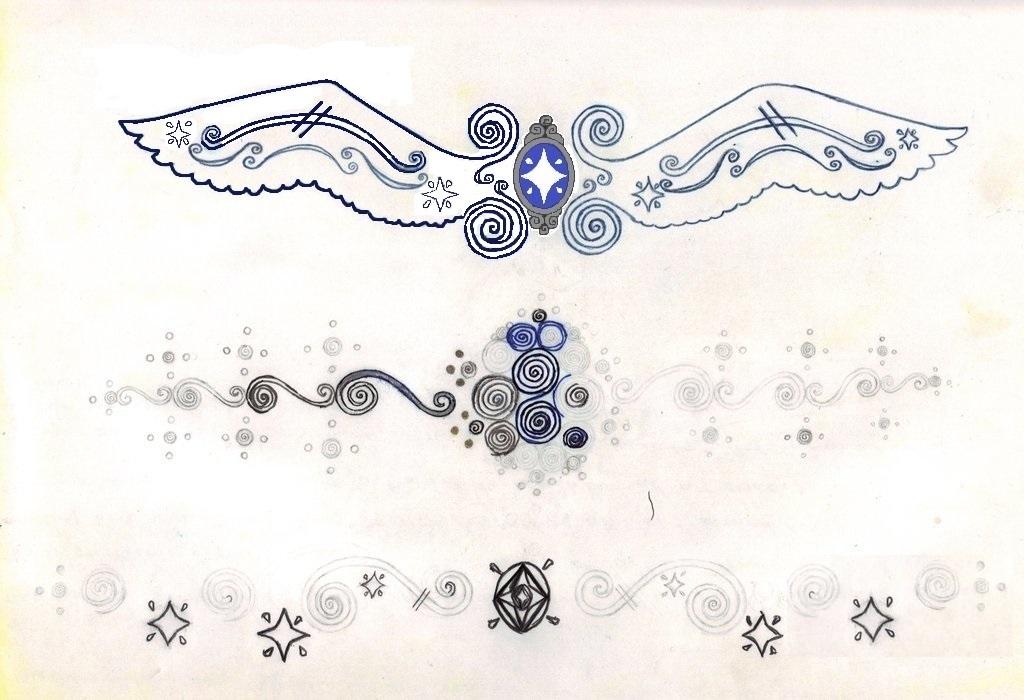 Design Mess 2 by CherokeeGal1975