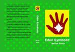 New Eden Symbiotic Cover Art by CherokeeGal1975