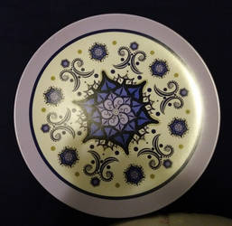 Shutterfly Plate