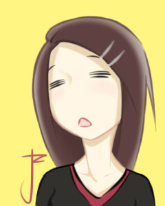 JaneZam's Profile Picture