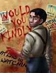BioShock::A Man Chooses