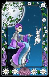 Elfuary 2021::Celestial