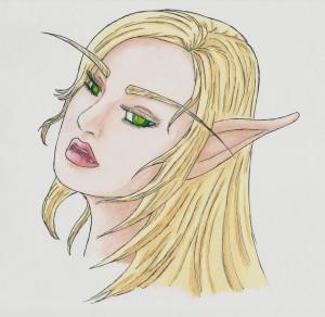 Auraine2's Profile Picture