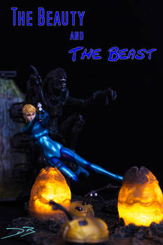 Beauty and the Beast Part 4 - Guns 'n Claws