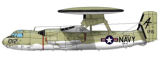 E-2A Hawkeye 3 by Wolfman-053