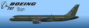USAF 757 2