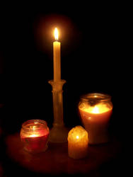 candle 08 - stock