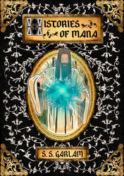 Histories Of Mana - Rpg Cover