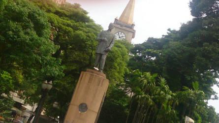 Monumento a Luiz de Queiroz - 2