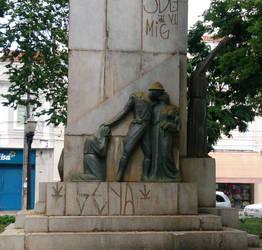 Monumento aos Soldados Constitucionalistas - 2