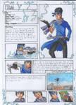 Rai Character Sheet. (Naruto OC)