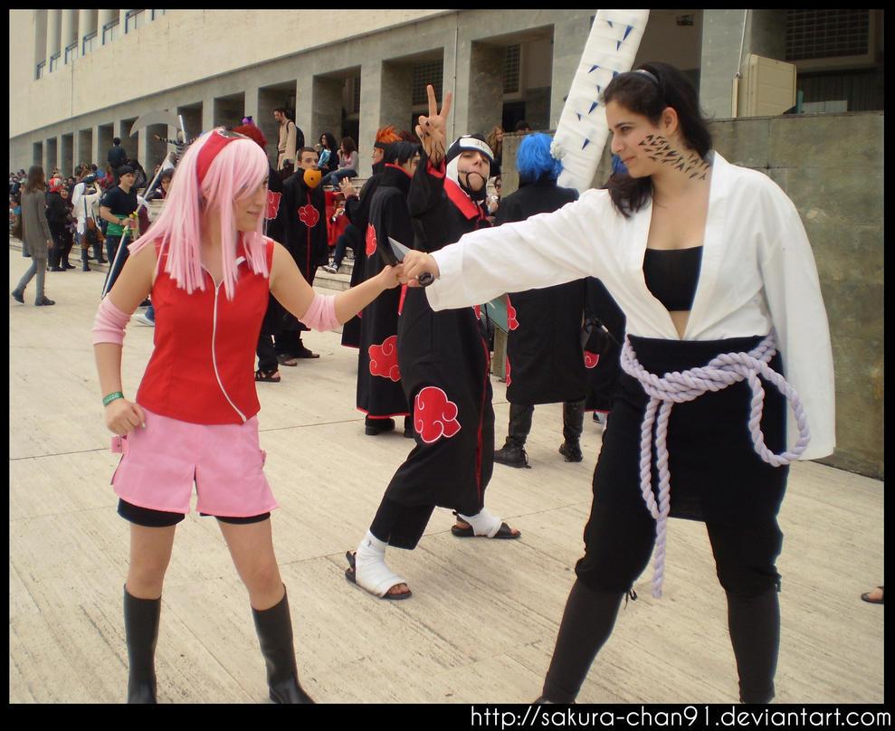 Sakura vs sasuke by sakura chan91 on deviantart sakura vs sasuke by sakura chan91 altavistaventures Gallery