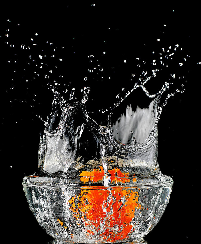 splash by nfocus-photography