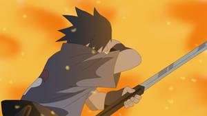 Chapter 657 Sasuke WIP