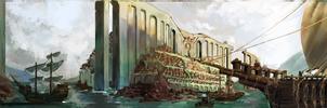 DB-OCT - Journey to Vsevets by abrahamdavid