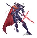 Droid Design #3 Praetorian